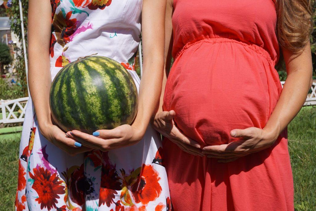 Фотосессия беременных в Ессентуках (КМВ)