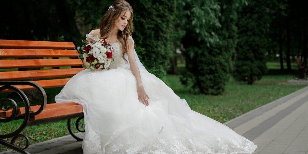 Свадебная фотосессия в Ессентуках (КМВ)