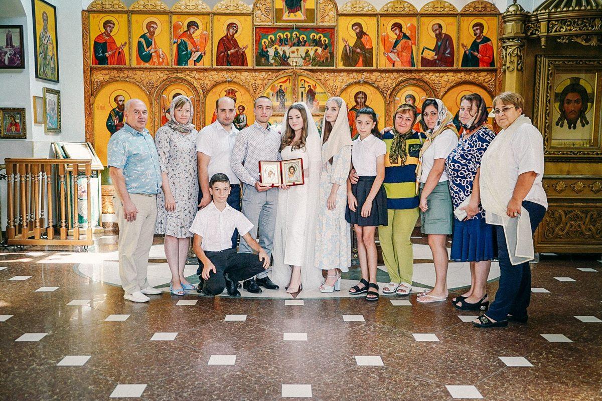 Свадебная фотосессия - 3 - Ninel.Photo